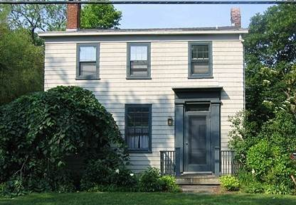 Single Family Home at Charming Sag Harbor Village Home Summer Or Year Round Sag Harbor, NY 11963