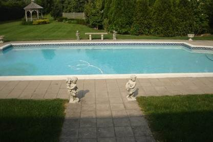 15. Single Family Home at Southampton Village South Rental With Pool & Tennis Southampton, NY 11968