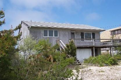 Single Family Home at Amagansett Great Beach House Napeague, NY 11930