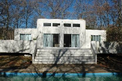 Single Family Home at East Hampton Contemporary East Hampton, NY 11937