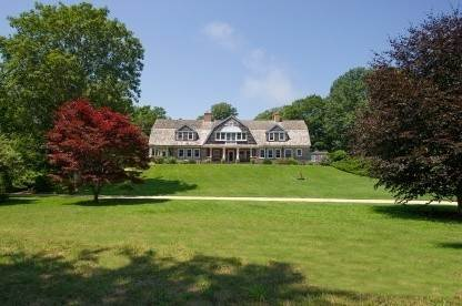 Single Family Home at Magnificent Estate In Georgica East Hampton, NY 11937