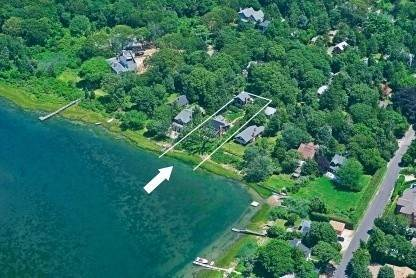 16. Single Family Home at Southampton Waterfront High Design Close To Ocean Beaches Southampton, NY 11968
