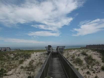12. Single Family Home at Westhampton Dunes Beach House Rental - Waves, Waves, Waves Westhampton Dunes Village, NY 11978