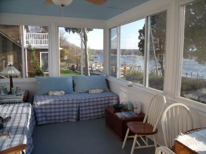 6. Single Family Home at Sag Harbor Beach Front Cottage Sag Harbor, NY 11963