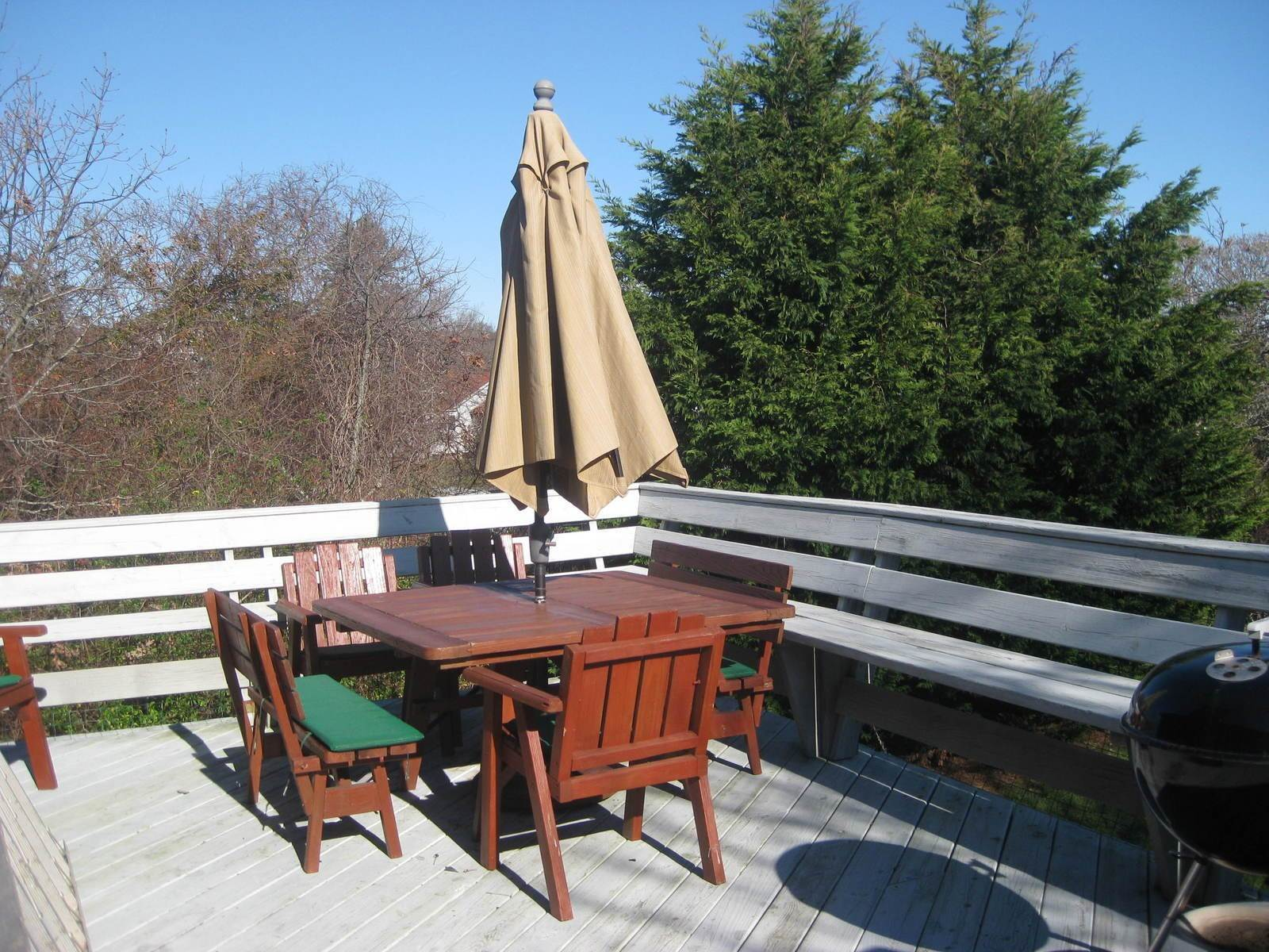 8. Single Family Home at Montauk Rental In Hither Hills Montauk, NY 11954