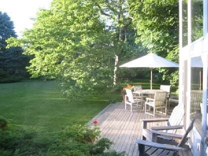 6. Single Family Home at Bridgehampton South With Heated Pool August 2 Weeks Bridgehampton, NY 11932