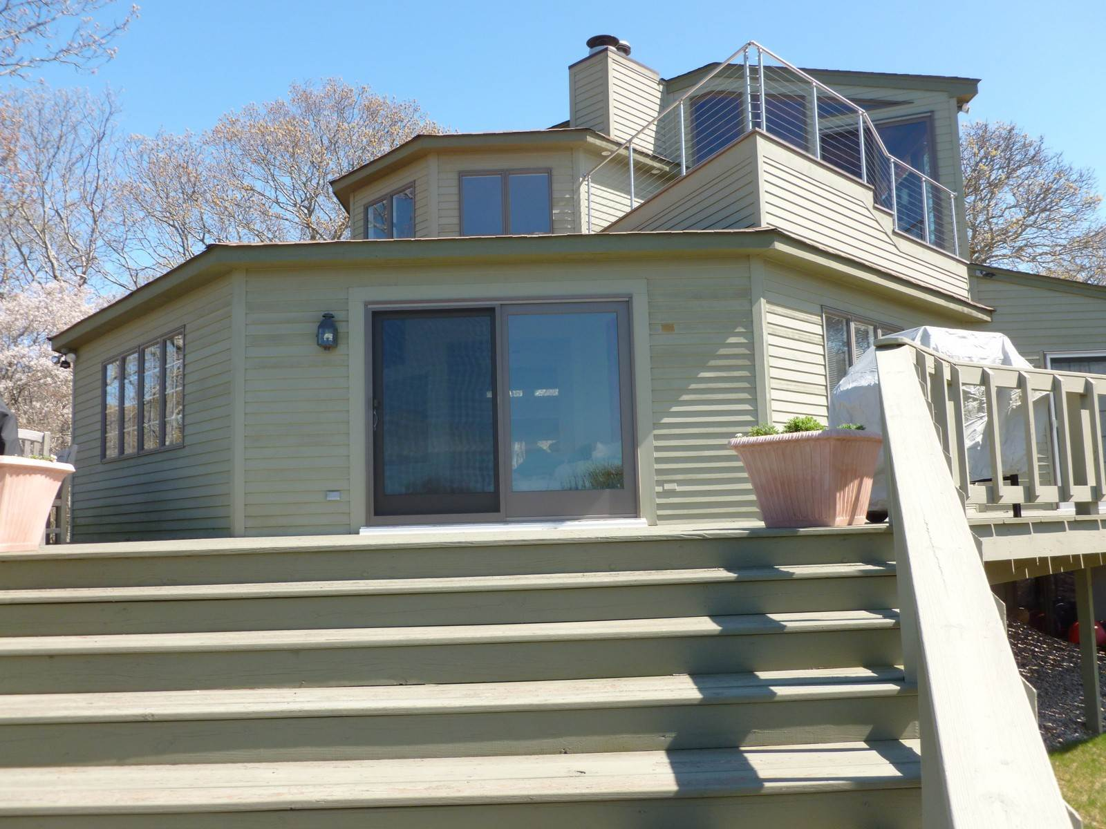 3. Single Family Home at Montauk Seclusion At It's Best Montauk, NY 11954