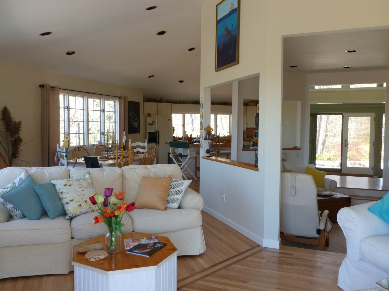 8. Single Family Home at Montauk Seclusion At It's Best Montauk, NY 11954