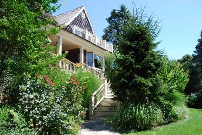 Single Family Home at Montauk-Hither Hills Master Piece Rental Montauk, NY 11954