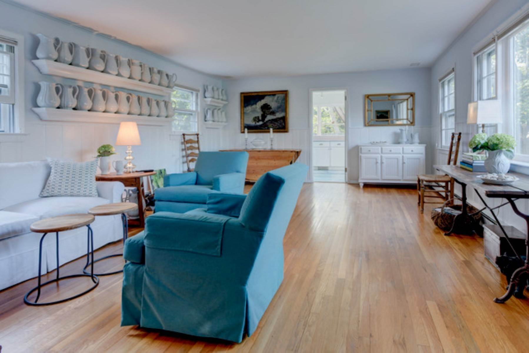 3. Single Family Home at Sag Harbor Cottage Sag Harbor, NY 11963