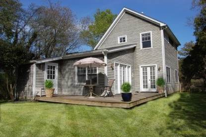 4. Single Family Home at East Hampton Beach House Year Round East Hampton, NY 11937