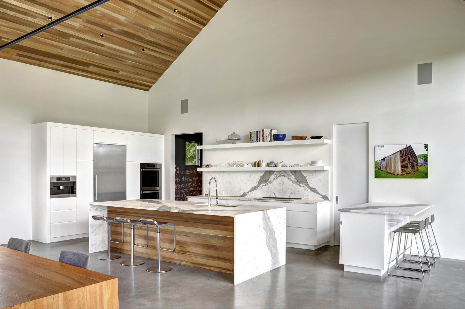 5. Single Family Home at Amagansett Modern With All The Amenities, Near To All 53 Abrahams Landing Road, Amagansett, NY 11930