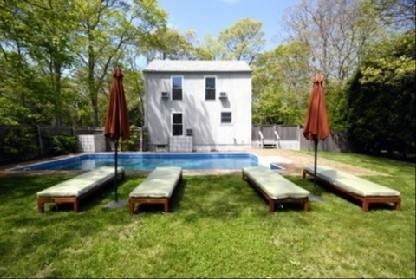 Single Family Home at East Hampton Just Around The Corner From The Bay East Hampton, NY 11937