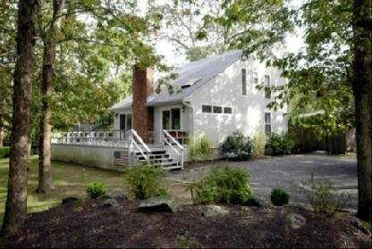 12. Single Family Home at East Hampton Just Around The Corner From The Bay East Hampton, NY 11937