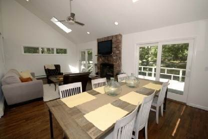4. Single Family Home at East Hampton Just Around The Corner From The Bay East Hampton, NY 11937