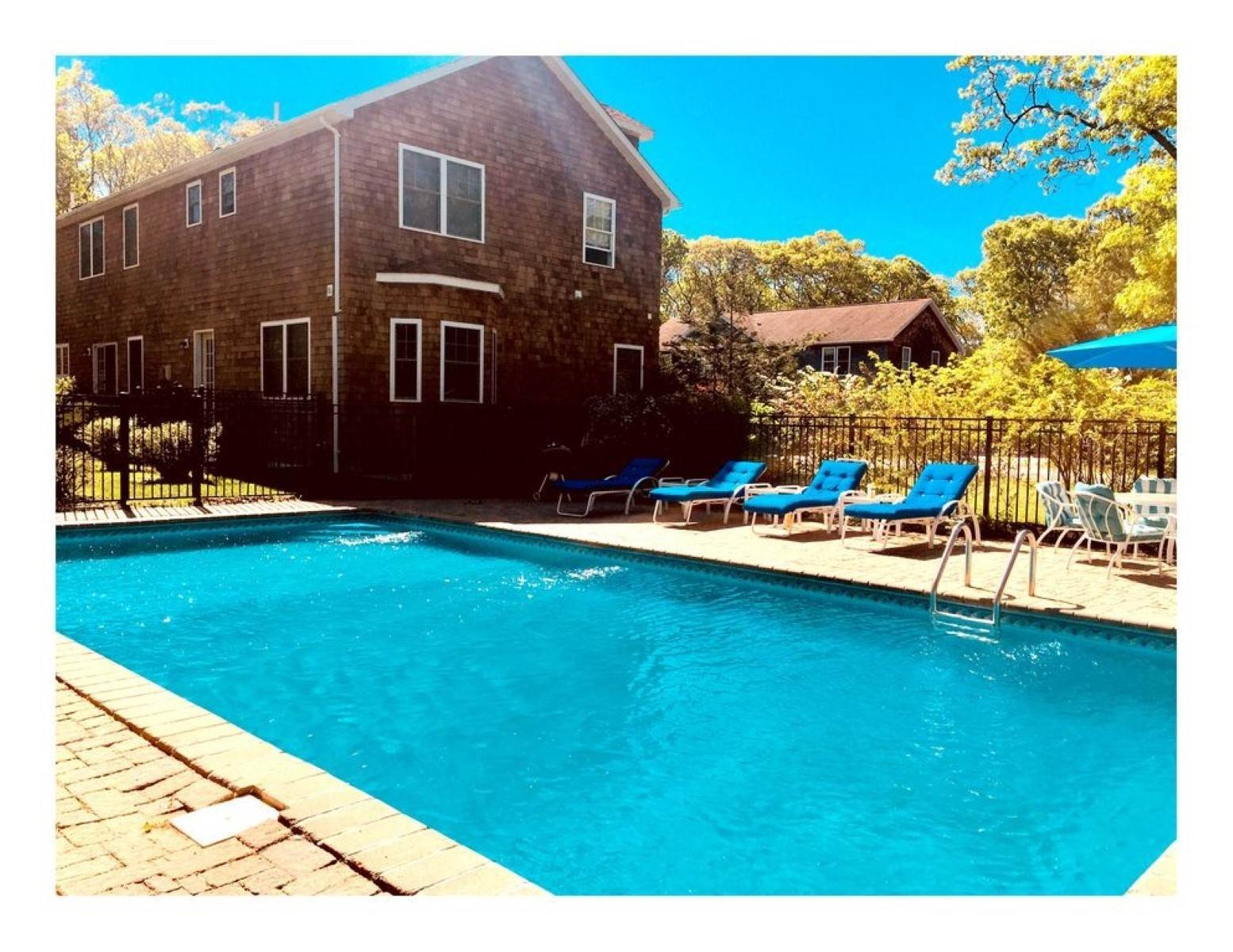 17. Single Family Home at Westhampton Beach Rental - Room For All - Heated Pool Westhampton Beach Village, NY 11978