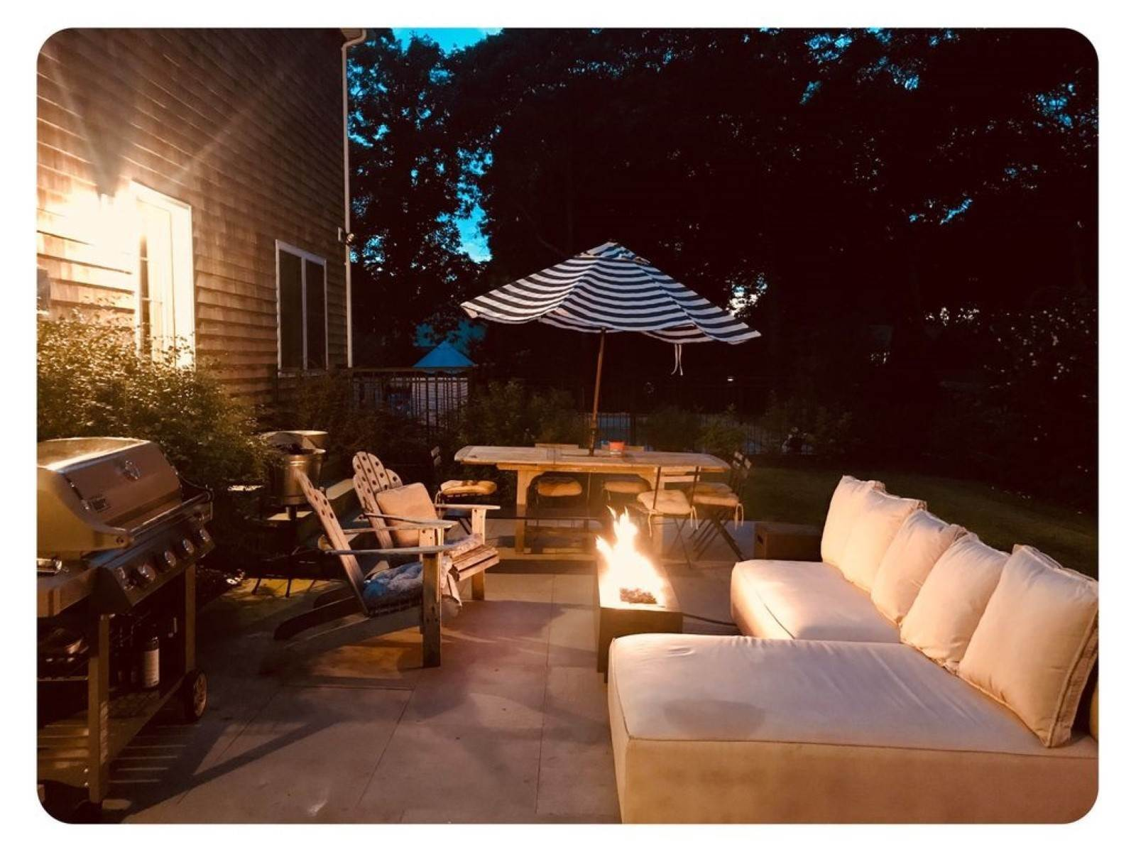 19. Single Family Home at Westhampton Beach Rental - Room For All - Heated Pool Westhampton Beach Village, NY 11978