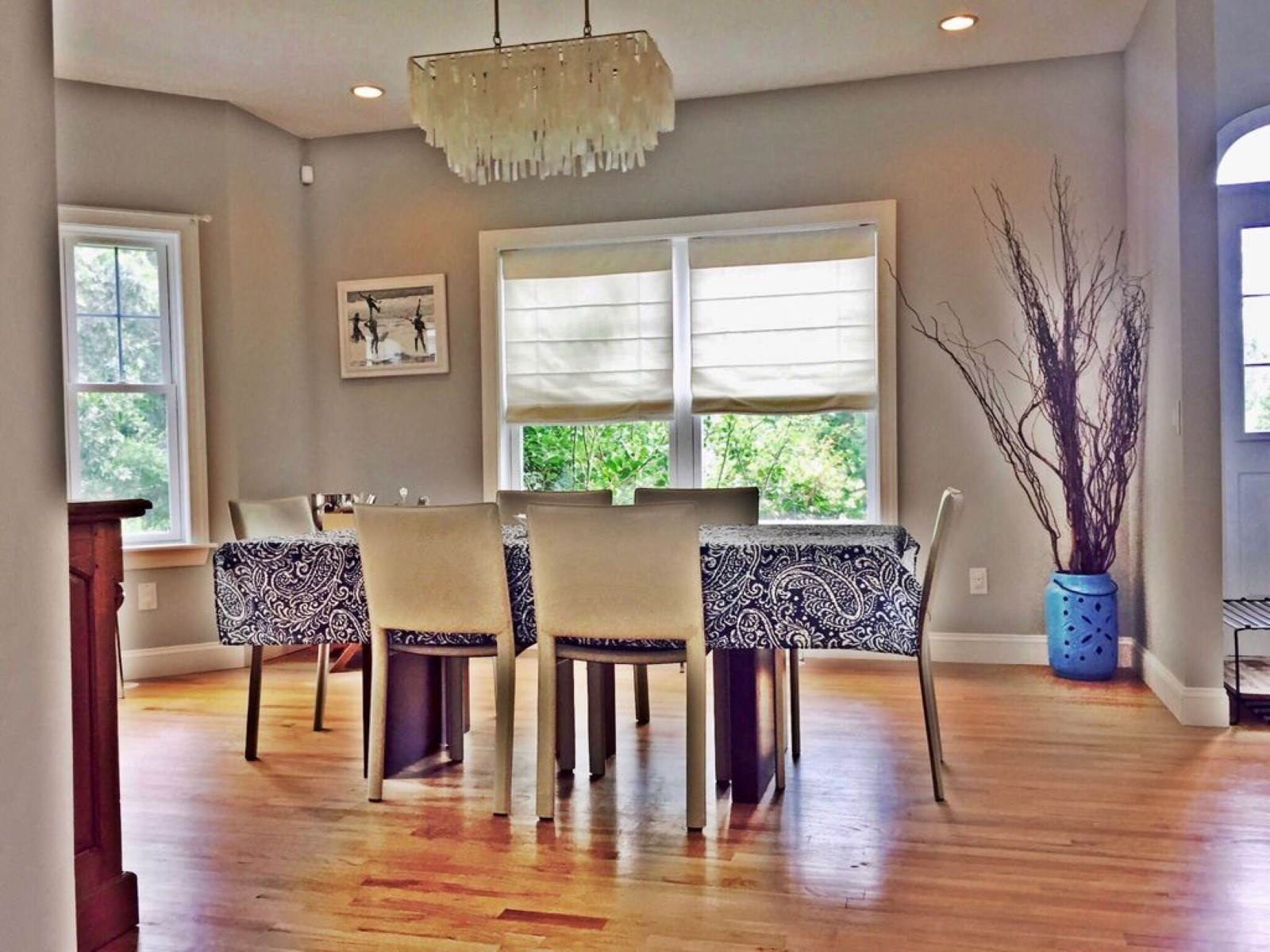 5. Single Family Home at Westhampton Beach Rental - Room For All - Heated Pool Westhampton Beach Village, NY 11978