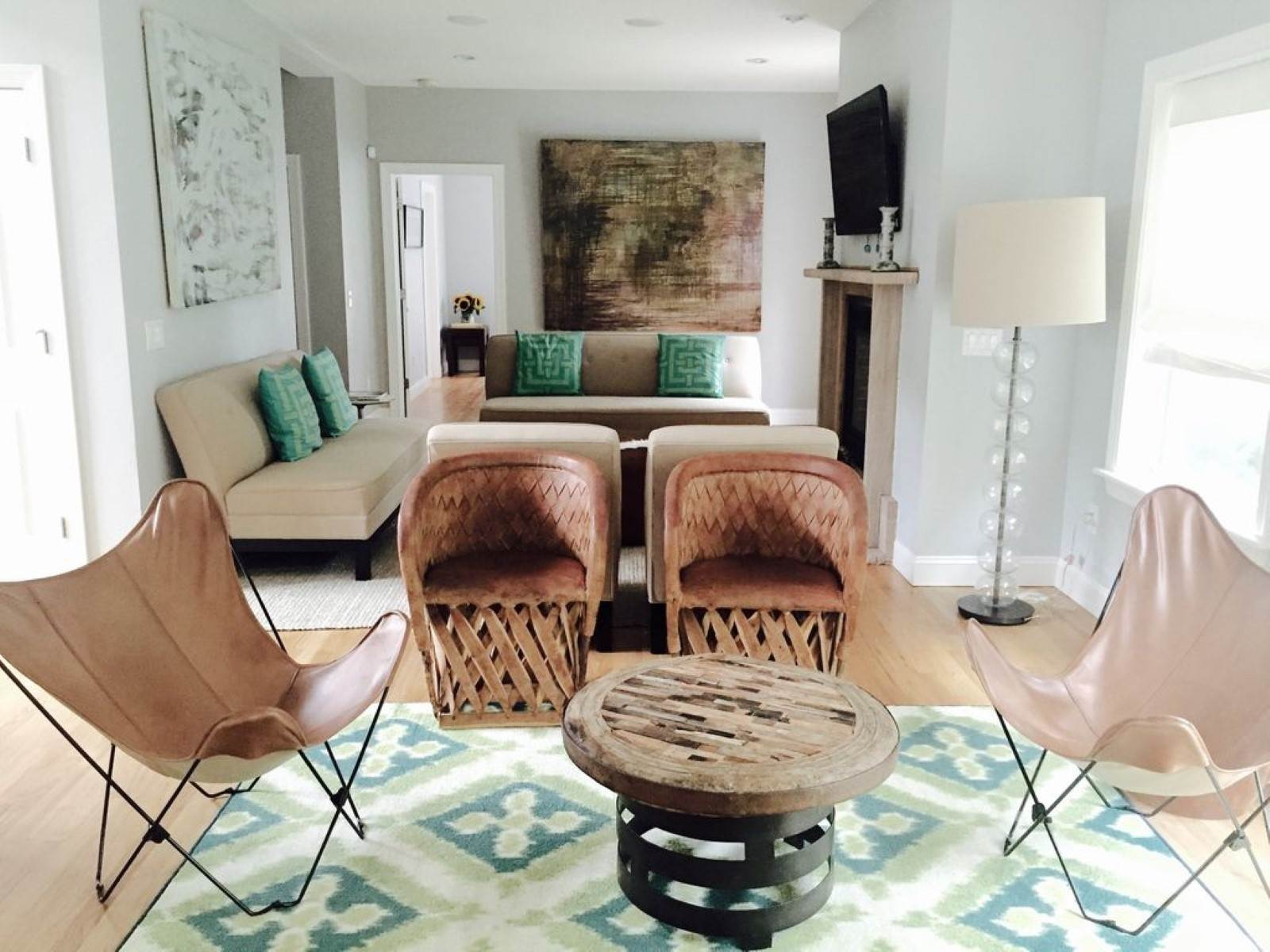 6. Single Family Home at Westhampton Beach Rental - Room For All - Heated Pool Westhampton Beach Village, NY 11978