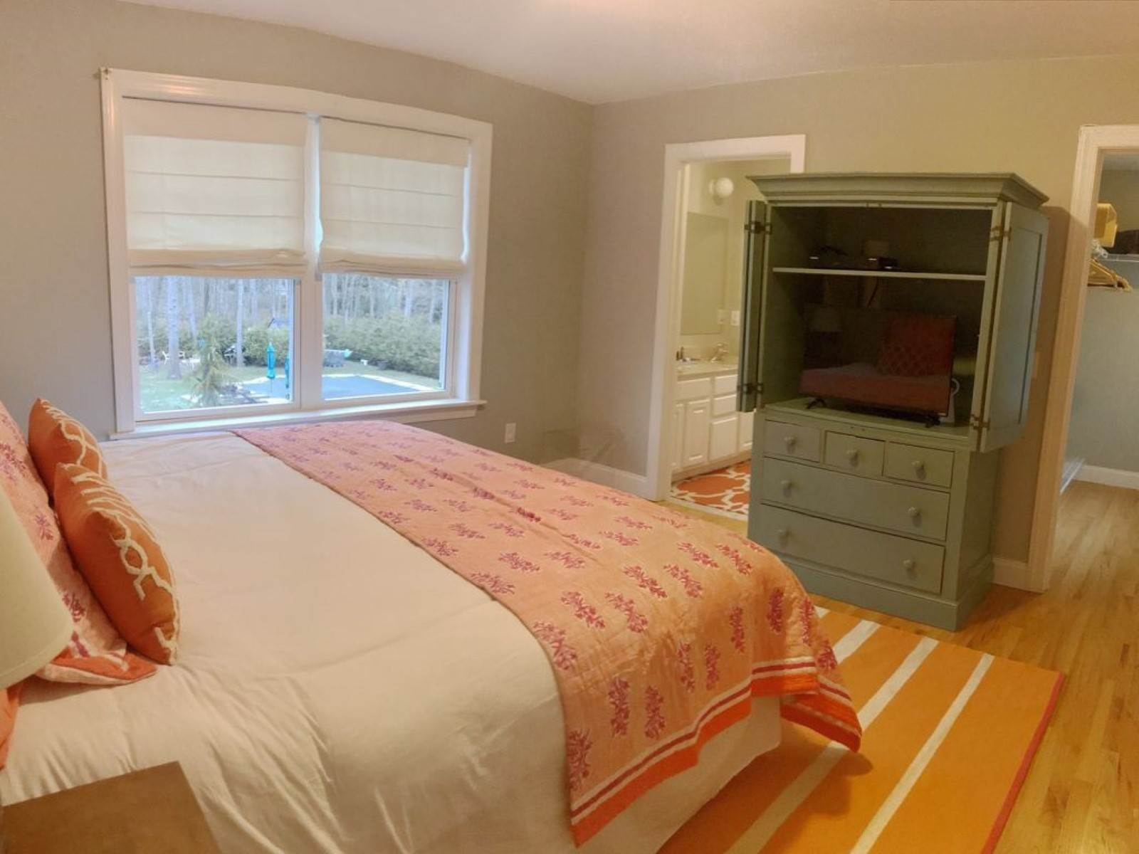 9. Single Family Home at Westhampton Beach Rental - Room For All - Heated Pool Westhampton Beach Village, NY 11978