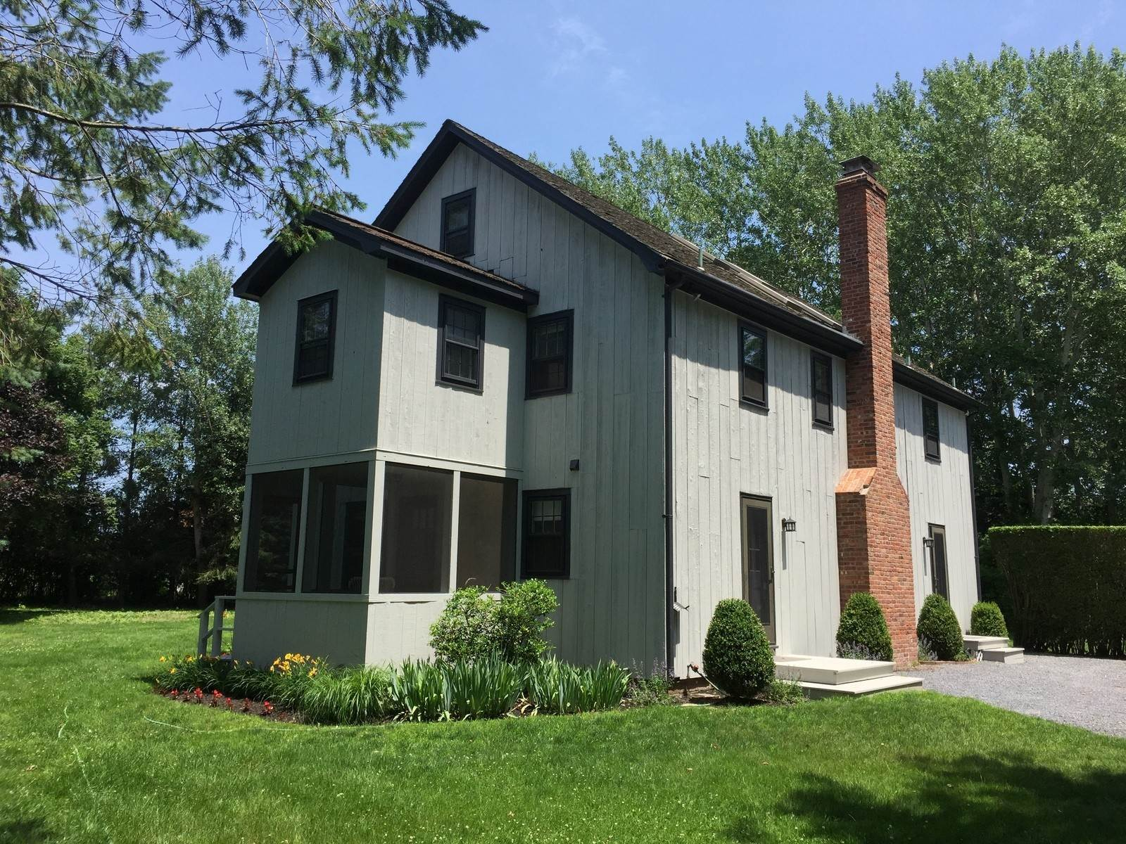 3. Single Family Home at Water Mill South Rental Water Mill, NY 11976