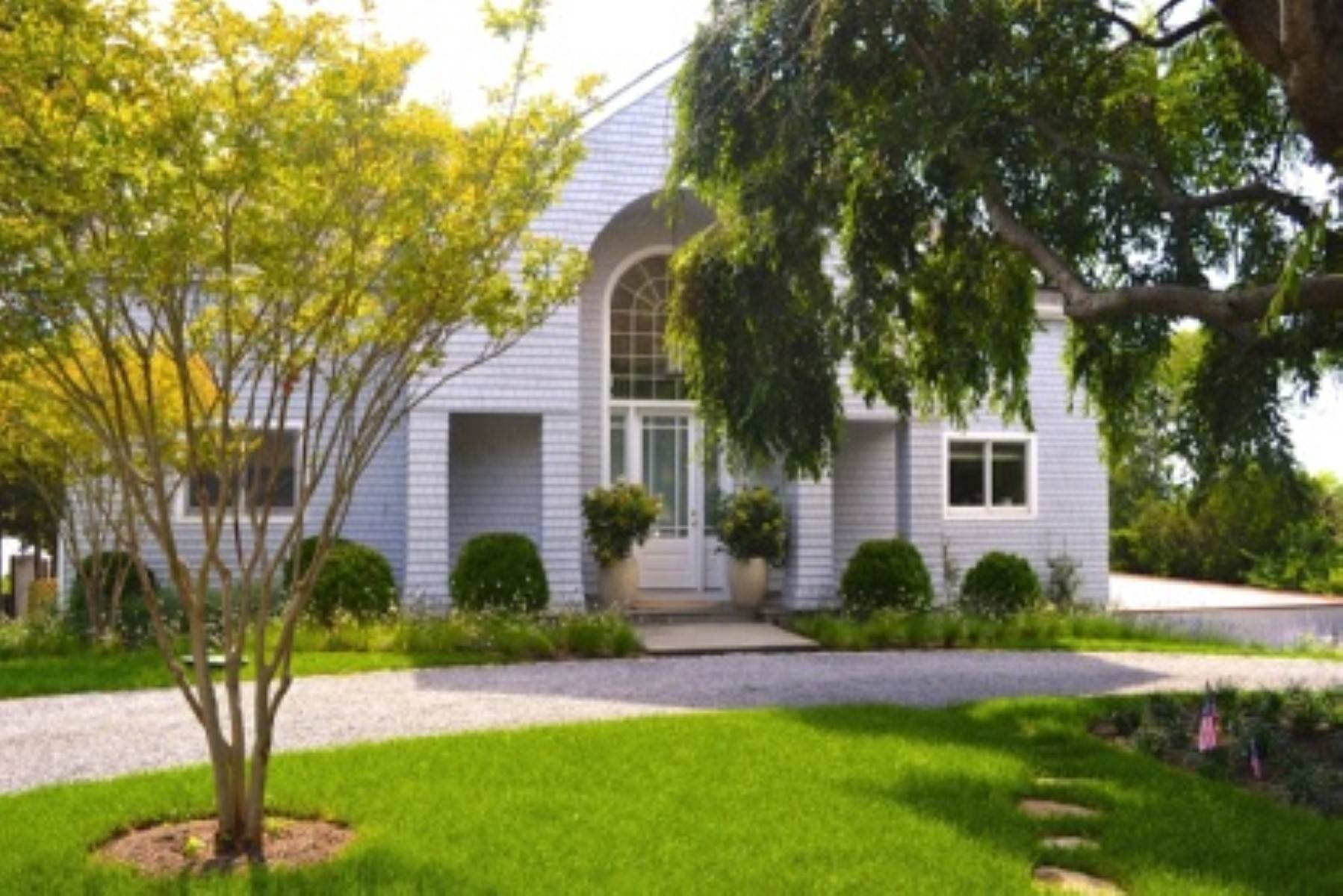 Single Family Home at Sag Harbor Waterfront Sag Harbor, NY 11963