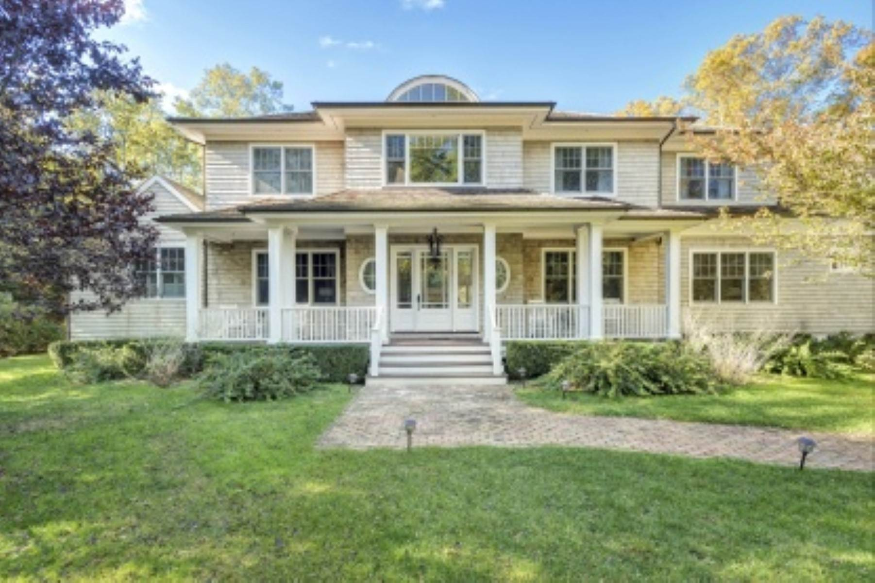 Single Family Home at North Haven Sag Harbor Rental Sag Harbor, NY 11963