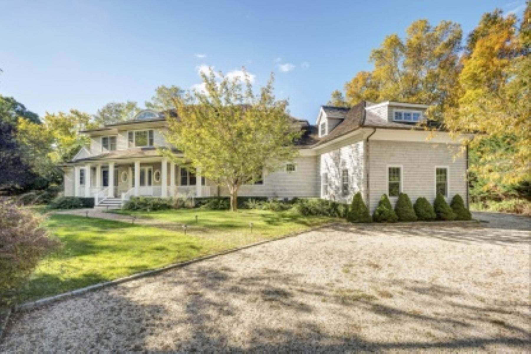 14. Single Family Home at North Haven Sag Harbor Rental Sag Harbor, NY 11963