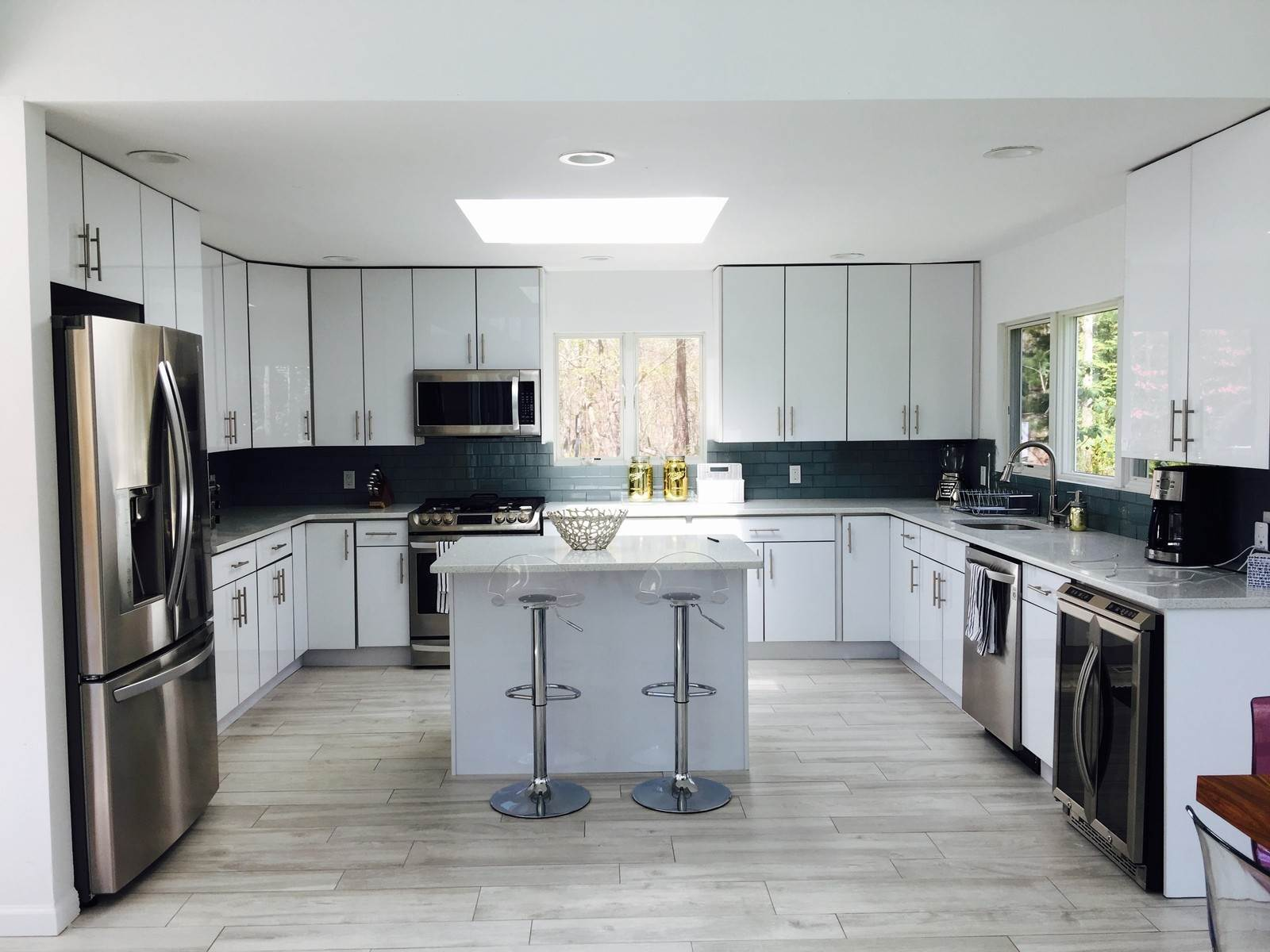 2. Single Family Home at Quogue Brand New Renovation With Pool & Tennis Quogue Village, NY 11959